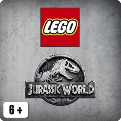 LEGO® Jurassic World